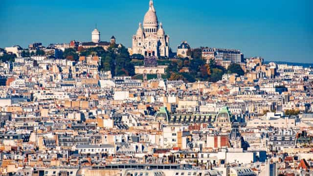 Montmartre: past and present