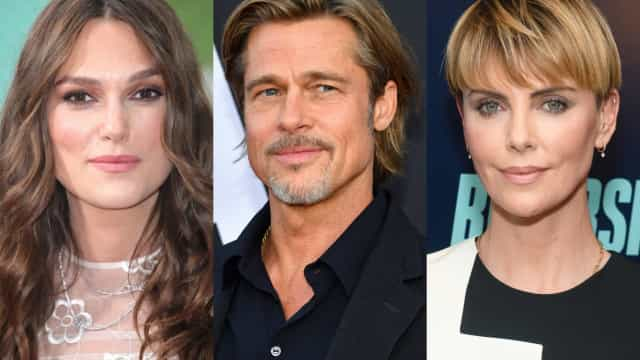 Getting help: These stars all sought therapy
