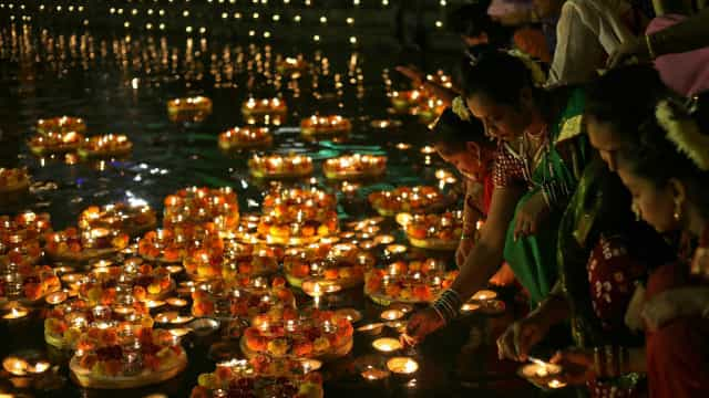 Diwali: The brilliant festival of lights