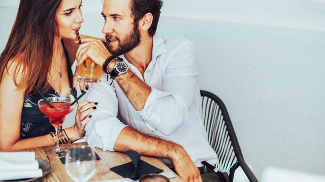 De wetenschap van het flirten: kies met je neus