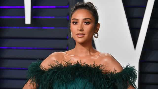 Shay Mitchell and other celebs who've been mom-shamed