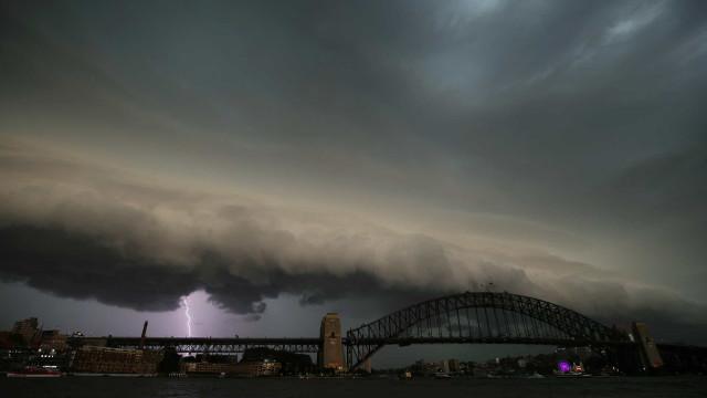 Australia's most devastating weather events