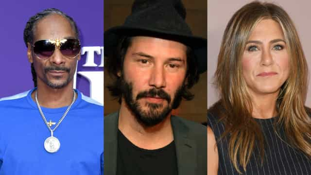 Controversial claims that celebrities have dodged
