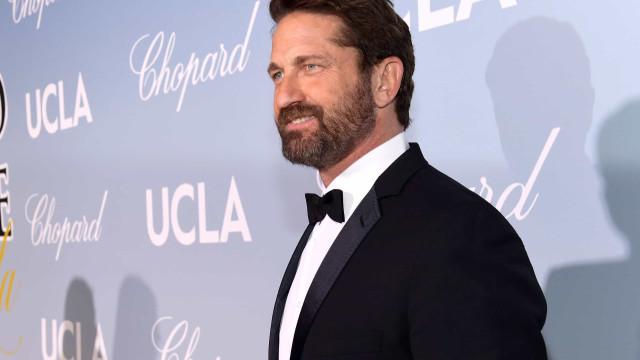 Gerard Butler fylder 50: fra frustreret advokat til Hollywood-stjerne