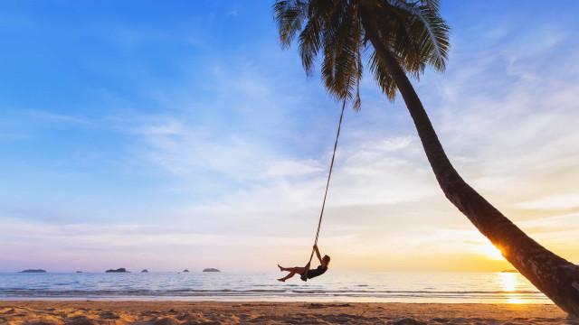Waarom november de maand is om op vakantie te gaan