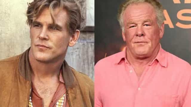 Veja o antes e o depois dos homens mais sexy do mundo!