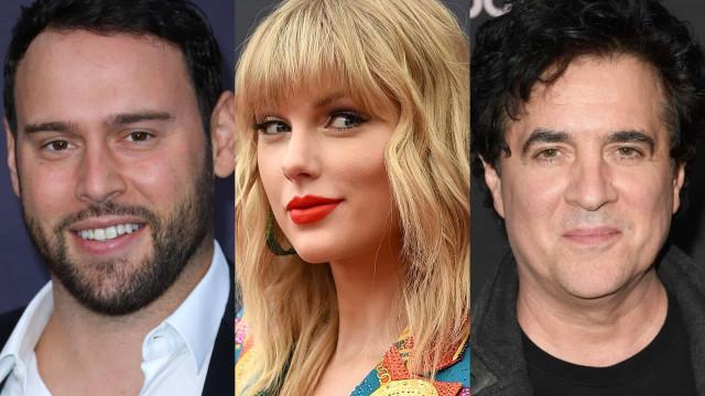 Le ton monte entre Taylor Swift et deux de ses nombreux ennemis