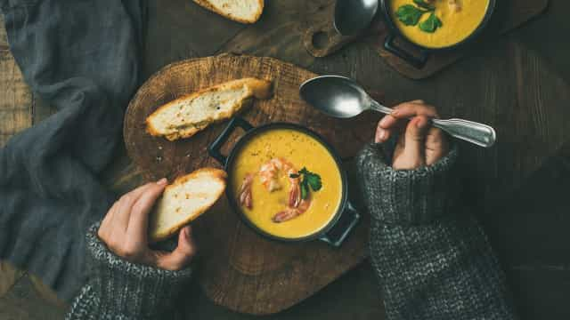 Warming foods you should eat this winter