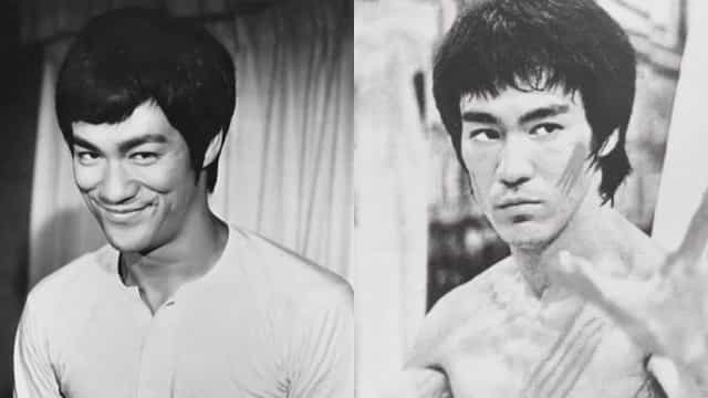 Bruce Lee: from martial artist to Hollywood star