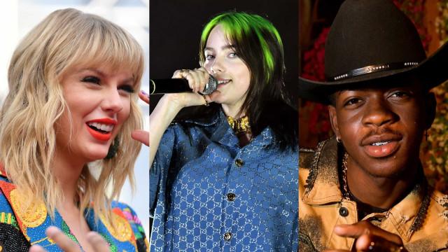 Grammy-ehdokkaat 2020: Katso, mistä kaikki puhuvat!