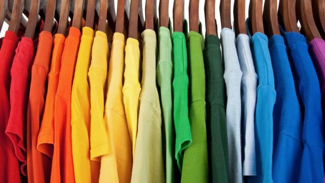 Sådan finder du en farve, der passer til din personlighed