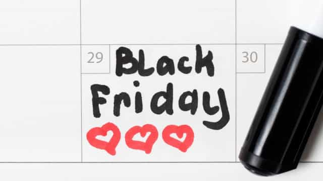 Waar komt de naam 'Black Friday' vandaan?