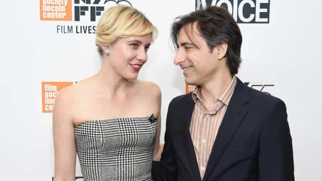 Hollywood's untold love story: Greta Gerwig and Noah Baumbach