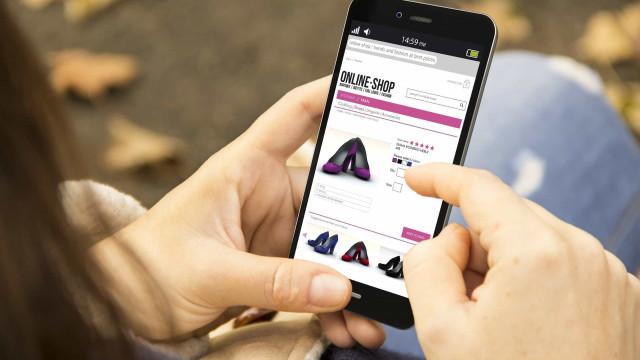 Shoppen op je smartphone leidt sneller tot miskoop