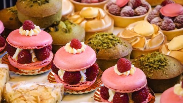 Os melhores destinos para quem adora doces