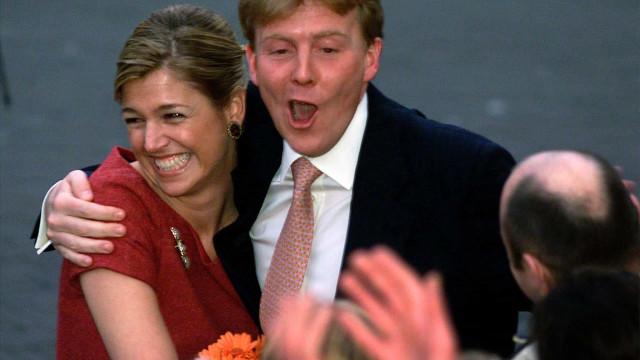 De vele gezichten van Willem-Alexander