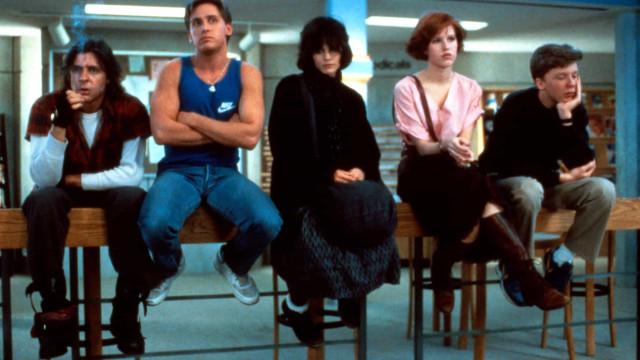 De bedste high school-film nogensinde