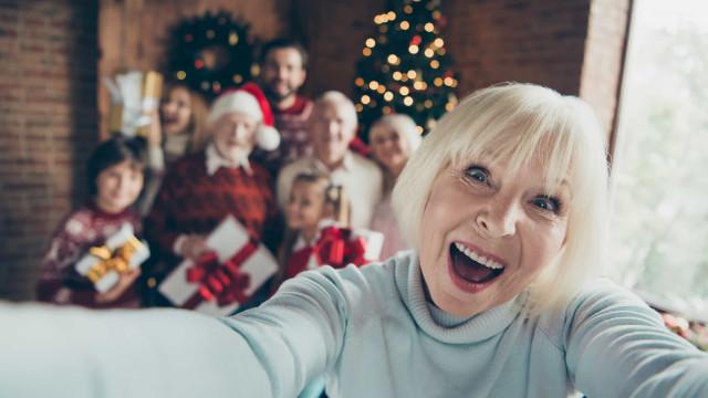 Os perfis de parentes nas reuniões de família; qual será o seu?
