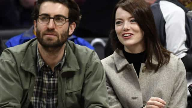 Emma Stone's engagement, and other hot celeb couple updates of 2019