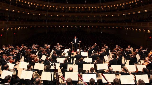 Bachista Wagneriin: kaikkien aikojen parhaat säveltäjät