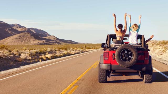 Waarom een trip met vriendinnen bijdraagt aan je geluk!