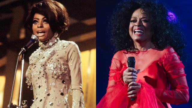 I cantanti over 70 che continuano a salire sul palco
