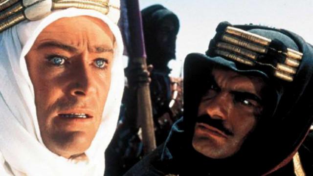 Kuuluisat elokuvat, jotka sijoittuvat aavikolle