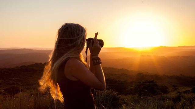 As melhores dicas para fotografar o pôr-do-sol