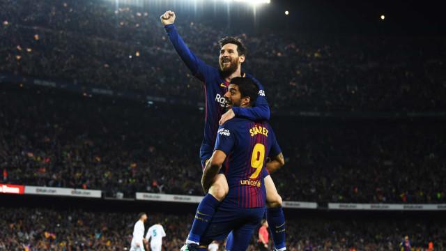 Barcelona é o time mais bem pago do mundo de 2019; veja lista