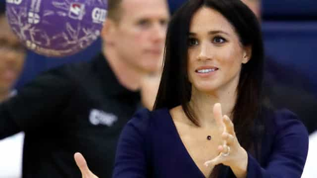 Meghan Markle's health and fitness tips for 2020