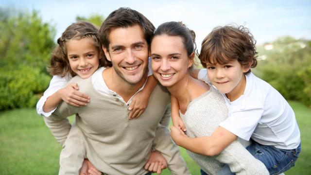 30 modi divertenti per trascorrere il tempo con i tuoi figli