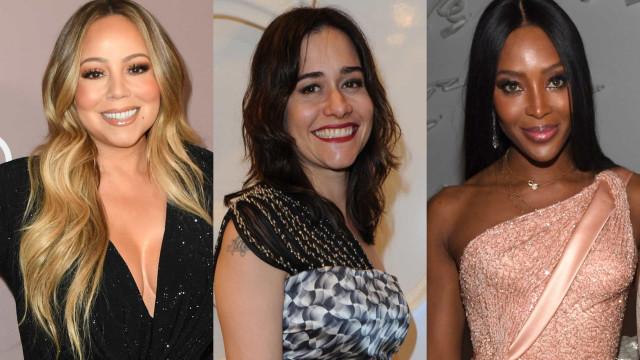 As celebridades que completam 50 anos em 2020