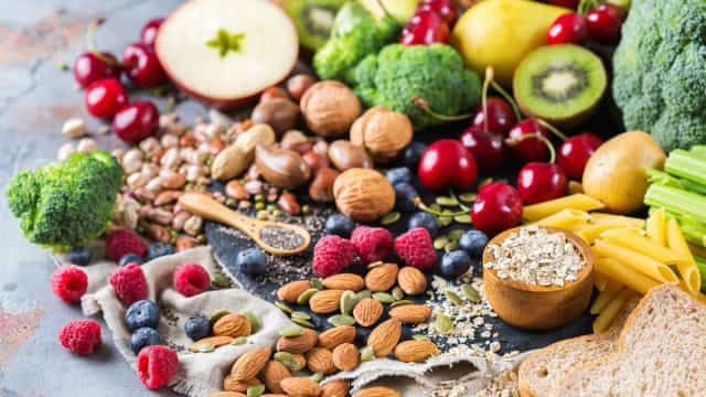Easy ways to get more fiber in your diet