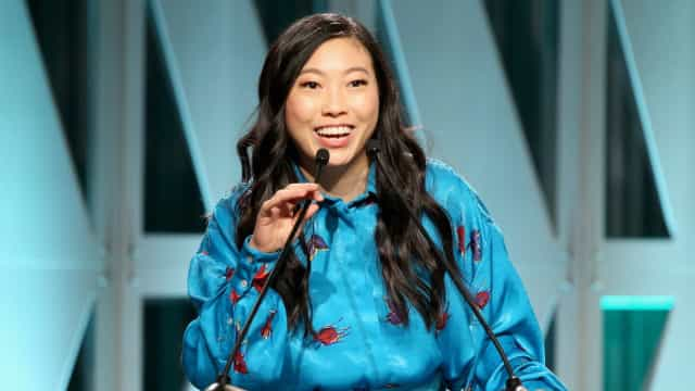 How Awkwafina became Hollywood's most unexpected star
