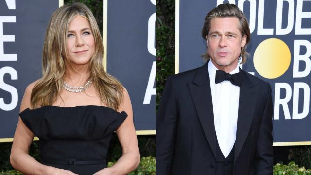 Worden Jennifer en Brad ooit weer een setje?