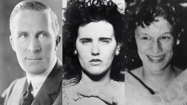 Les meurtres les plus étranges de tous les temps