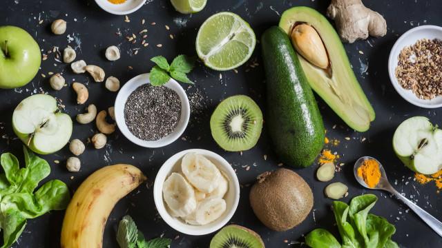 Met deze ingrediënten maak je een voedzame smoothie