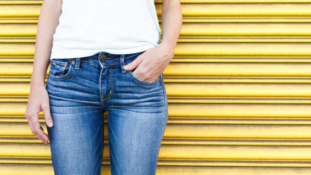 Experts adviseren om spijkerbroeken nooit te wassen
