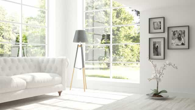 Easy ways to bring more natural light into your home
