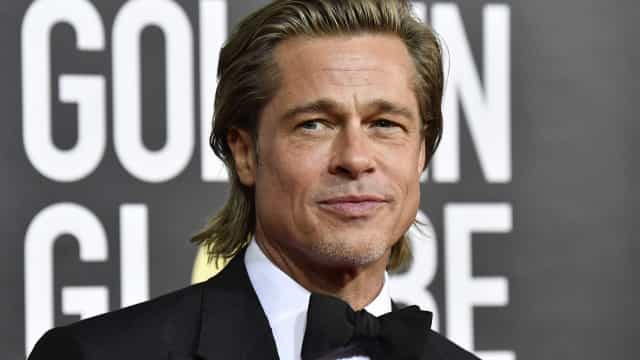 Die lange Liste der Liebschaften von Brad Pitt