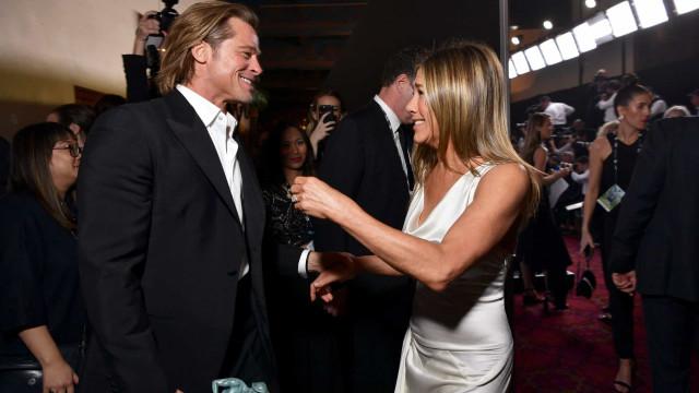 Brad et Jennifer: se rabibocheront-ils un jour?