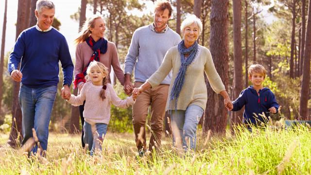 De gezondheidsvoordelen van wandelen