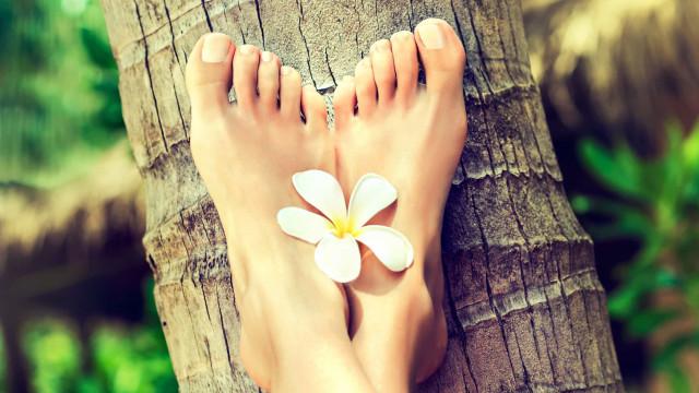 Tips voor het voorkomen van voetschimmel