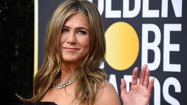 Dertig feitjes over Jennifer Aniston