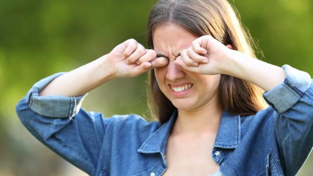 Last van jeukende ogen? Dit kan de oorzaak zijn