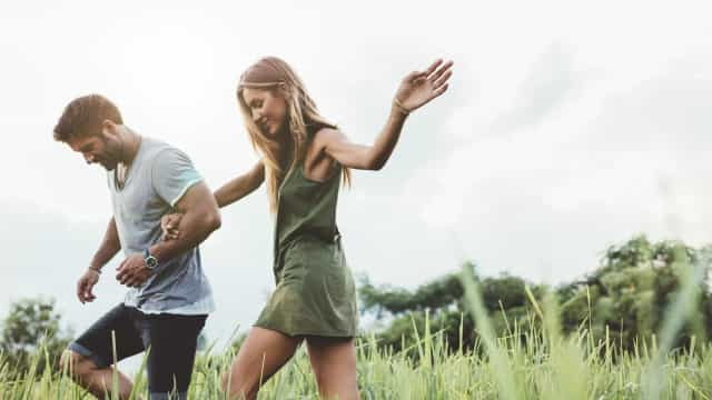 Het geheim van een duurzame relatie