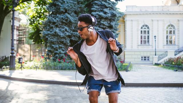 Hoe je dansmoves je identiteit verbloemen