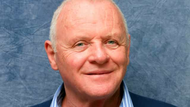 Anthony Hopkins: His impressive life and career