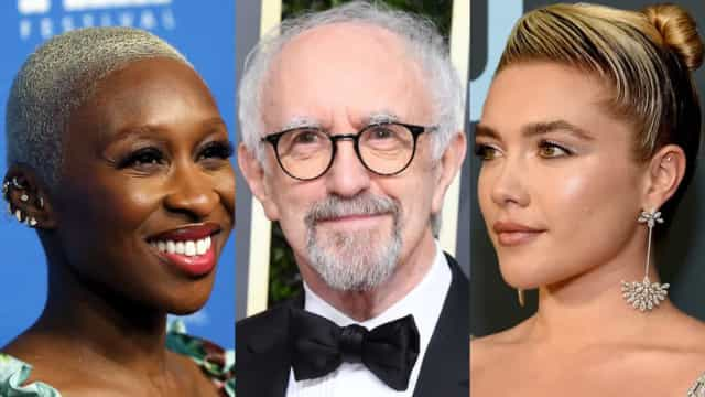 Oscars 2020: Meet the underdogs