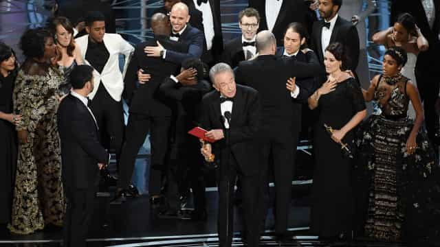 The most memorable Oscar moments of the past 20 years
